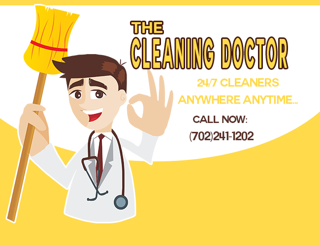 cleanDoctor